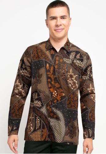 bhatara batik black and brown Nazim 884E8AA15A26FBGS_1