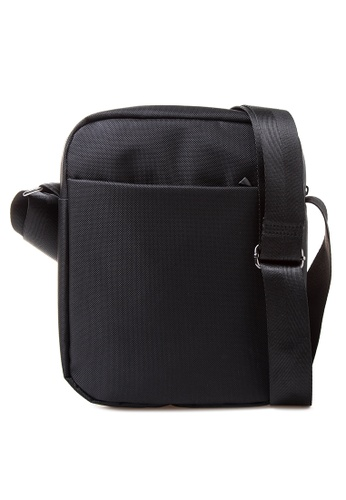 Stylesource black Classic Horizontal Sling Bag            ST896AC66IBHPH_1