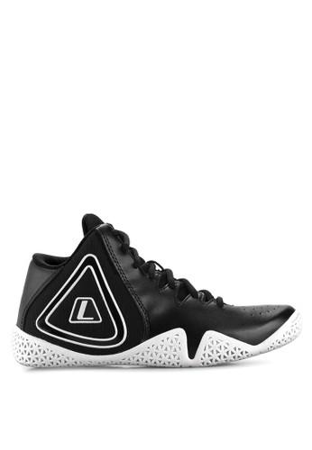 League black Fundamental LE825SH35CQYID_1