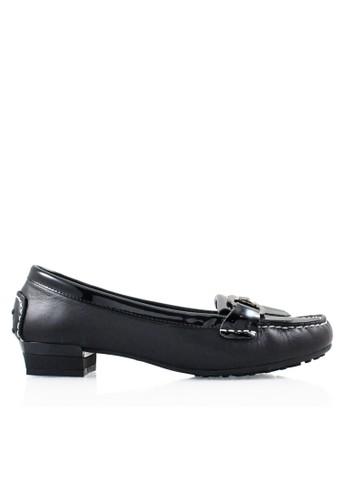 Rotelli black Oxfords Shoes RO968SH15RKEID_1