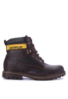 caterpillar shoes branches philippines
