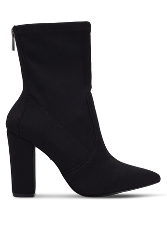 Carvela KG black Glint Boots CA459SH0RTB8MY_1