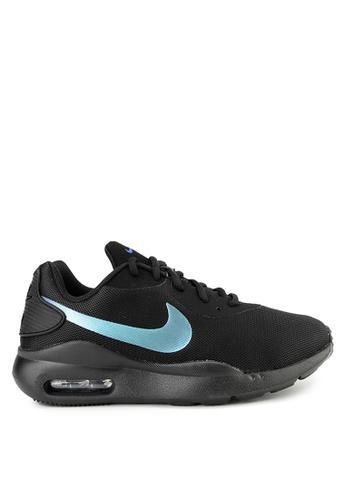 promo code 216b3 c5f04 Nike black Nike Air Max Oketo Shoes 3C9ADSHDB3E2E9GS 1