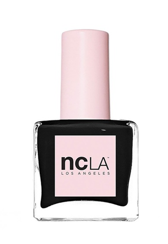 NCLA black NCLA Back To Black 15ml NC633BE02YUBSG_1