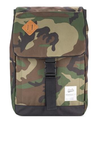 Anello multi Rucksack Backpack AN804AC0U5RDID_1