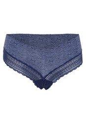 Women'Secret blue Wide Brazilian Brief 4B232US9239713GS_1