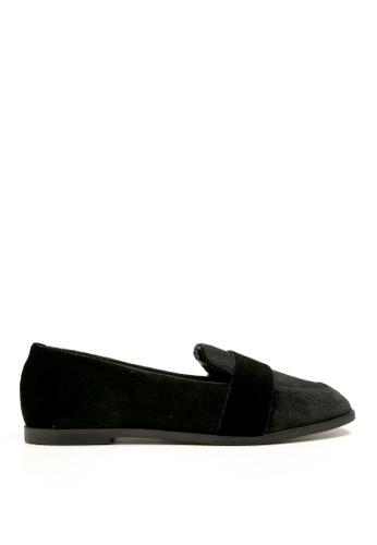 Kenneth Cole New York black GLIDE SLIDE - Slip On Sneaker KE876SH10AENMY_1