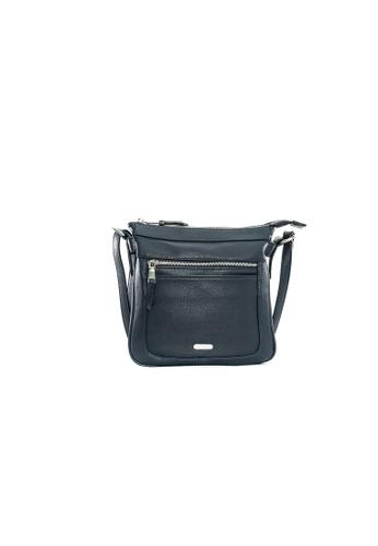 Pierre Cardin blue Pierre Cardin Premium Medium Crossbody Bag C5571AC81E5D0DGS_1