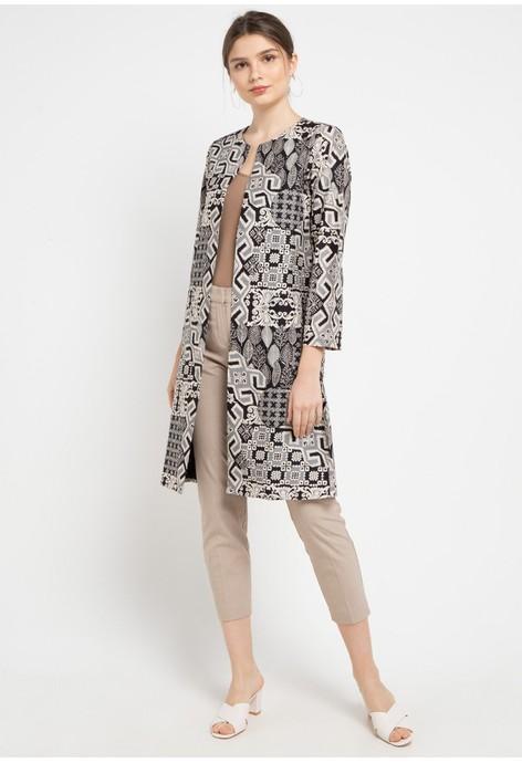 Batik Wanita - Jual Baju Batik Wanita Terbaru  0b27a45b78