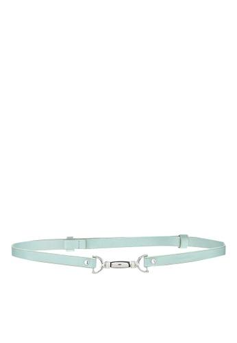 niko and ... green Slim Belt 13706AC5E85042GS_1