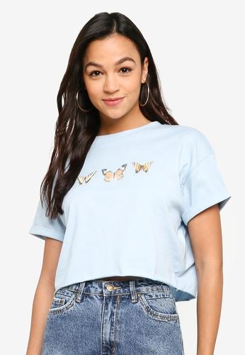 New Look Women/'s Double Ruffle T-Shirt Black SIZE UK10 EU38