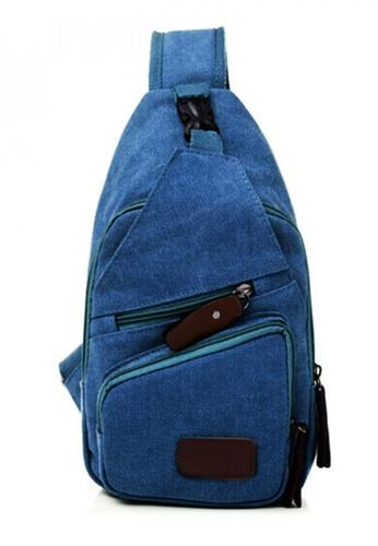 Fashion by Latest Gadget blue Tao Tao Single Strap Body Bag FA499AC99UHGPH_1