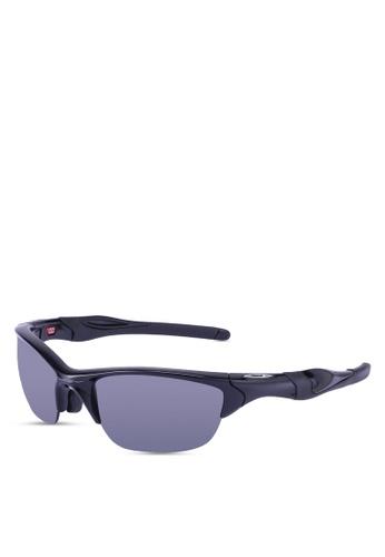 OAKLEY grey Sport Performance OO9153 Sunglasses 21E8AGL961909FGS_1