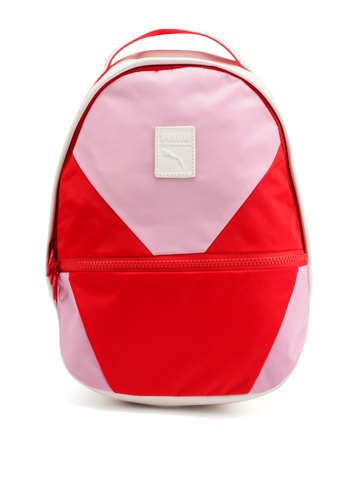 41b074875425 Buy Puma Prime Time Archive Backpack Online on ZALORA Singapore