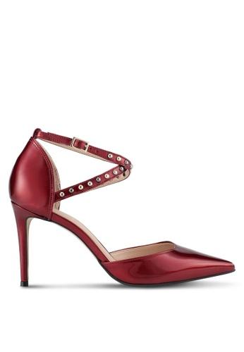 Carvela KG red Acidic Heels CA459SH0SCKPMY_1