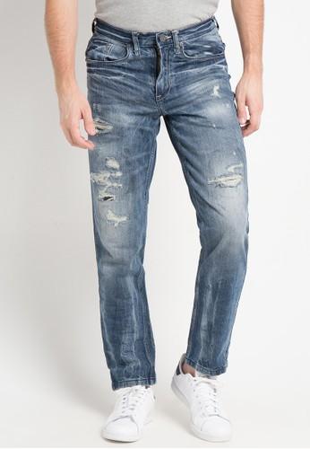 X8 blue Payton Jeans X8323AA25JUSID_1