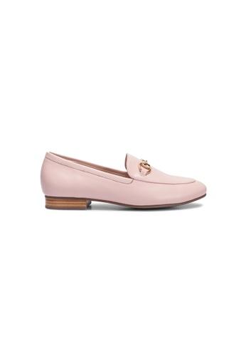 prettyFIT pink Pink Premium Cowhide J012 4B3E1SH31DFCD5GS_1