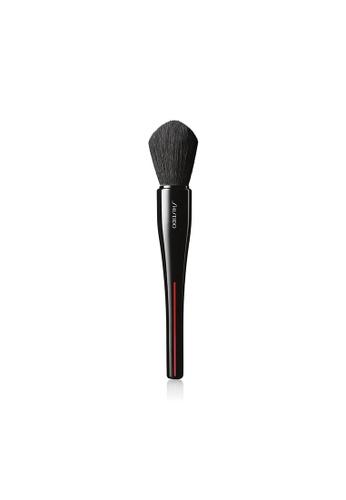 Shiseido black Maru Fude  Multi Face Brush A6A24BED8BCF70GS_1