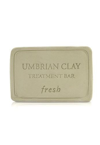 Fresh FRESH - Umbrian Clay Face Treatment Bar 200g/6.6oz 476FBBE1ABA46EGS_1