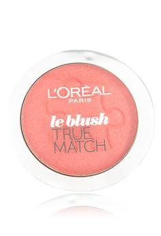 True Match Blush in Delicate Pink
