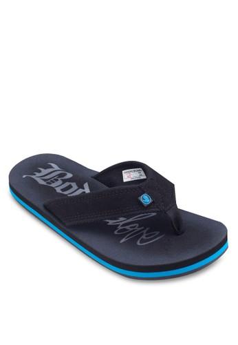 品牌夾腳esprit outlet 香港拖鞋, 鞋, 鞋