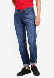 MILANO blue Casual Jeans MI248AA12LFZMY_1