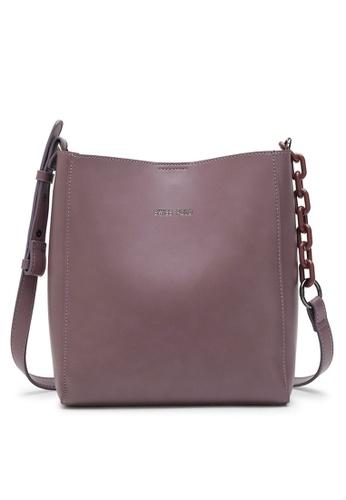 Swiss Polo purple Mall Sling Bag A6D59AC6ABD12EGS_1