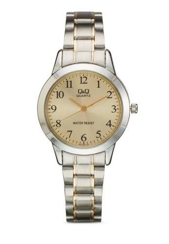 Q947J403Y 圓框鍊錶, 錶類esprit台灣官網, 飾品配件