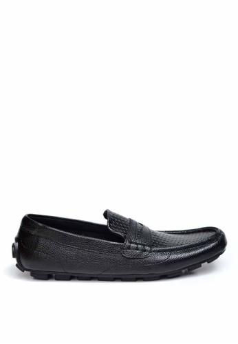 Cabaco black Beraur Black CA078SH0UIHVID_1