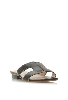 b4771470a5da 10% OFF Dune London Smart Slider Sandals S  161.90 NOW S  145.90 Available  in several sizes