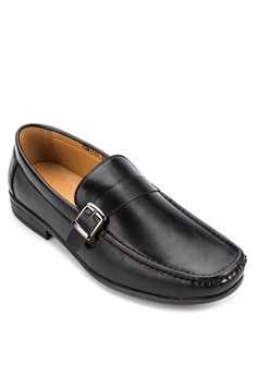 Mack Loafers