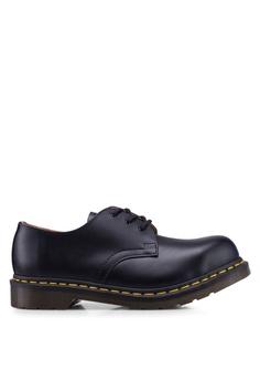 b2a0de7d21f0 Dr. Martens black 1925 5400 3 Eye Shoes 915BBSH759EBFBGS 1