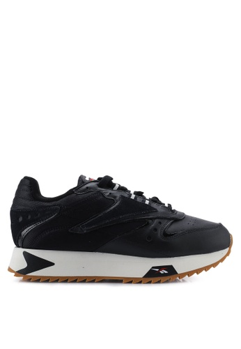 ced8c7d0a Reebok black Classic Leather Alter The Icons 90's Shoes CB240SH2991FE5GS_1