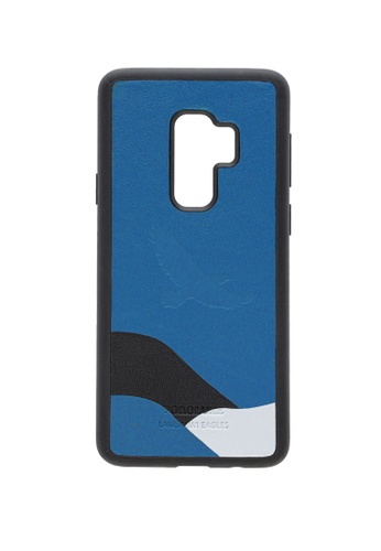 POROLUXE blue PHONE CASE FOR SAMSUNG S9+ B9F8DAC21B4403GS_1