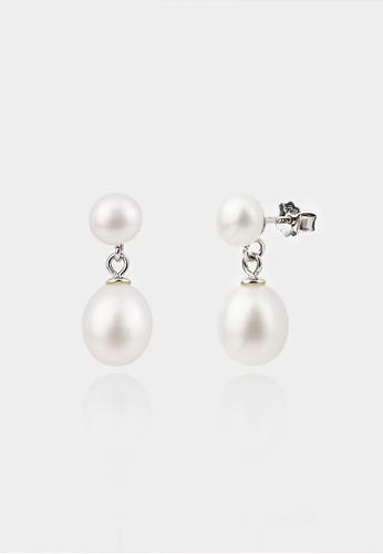 monojewelry BINARY PEARLS EARRINGS 7FD4DAC5206D0FGS_1