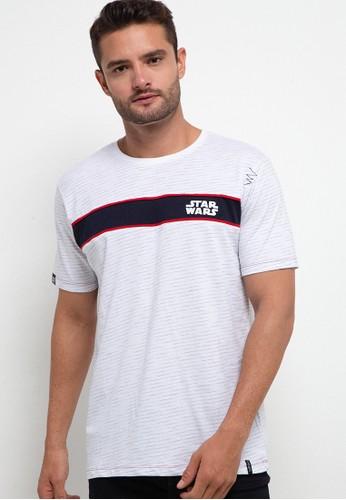 X8 white Irfan T-Shirts E1CF9AAC1D3C42GS_1