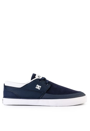 DC white and multi and navy Wes Kremer 2 S 42472SH85E1861GS_1