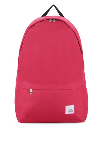 Exsport red Madelyn Backpack 9D48AAC4009824GS_1