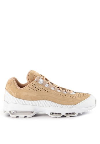 Nike multi Nike Air Max 95 Ultra PRM BR Shoes 40D21SH708033CGS_1