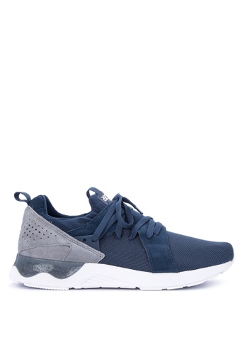 ASICSTIGER navy Gel-Lyte V Sanze Sneakers 01773SH64D9151GS_1