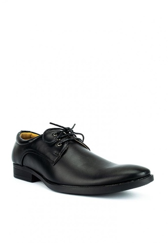 Cardam's Lifestyle black Jimmy Formal Shoes E0AA5SH2A9F6C7GS_1