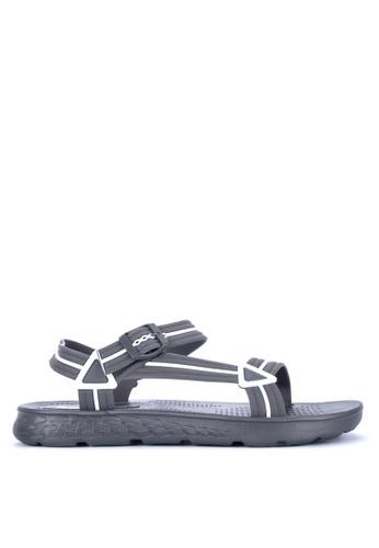 H2Ocean grey Abell Sandals 13411SHBA16F16GS_1