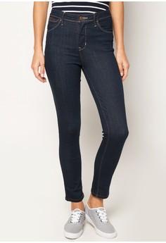 Ria Regular Waist Jeans