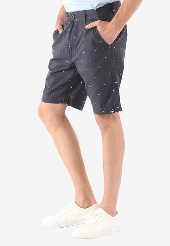 chino shorts on men