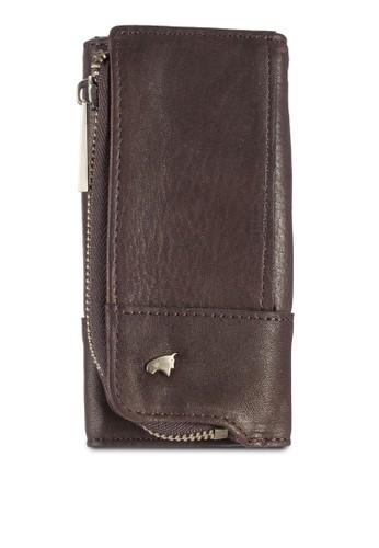 皮革鑰匙扣包,esprit taiwan 飾品配件, 飾品配件