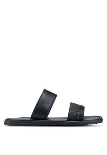 Call It Spring black Adocien Sandals A4483SH429DA68GS_1