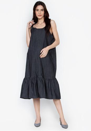 911cd757665 Shop Amelia Maternity Jumper Dress Online on ZALORA Philippines