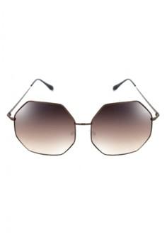 Olivia Fashionable Summer Sunglasses 2233-Y