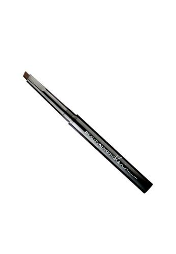 BEAUTYMAKER Eyebrow Pencil -Coffee BE114BE13XRQSG_1