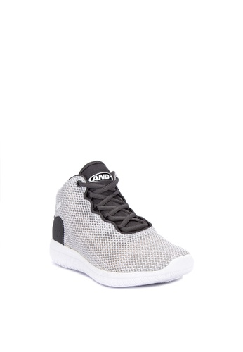 Shop And1 B Wylin Basketball Shoes Online On Zalora
